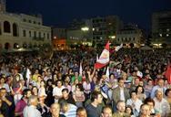 'Κάστρο' του ΣΥΡΙΖΑ η Πάτρα και η Αχαΐα στις ευρωεκλογές – Ποσοστά που φτάνουν και ξεπερνούν το 35%!