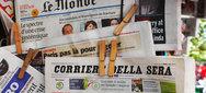 «Antony be careful, this is a warning» - Όλα όσα γράφει ο ξένος τύπος για το αποτέλεσμα στις ευρωεκλογές