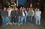 Ταξίδι για τον Προμηθέα Πατρών στο Άμστερνταμ (pics)