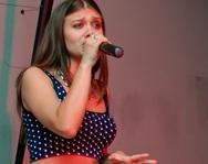 Mε την εκπληκτική Γιούλη Ασημακοπούλου έκανε opening το Jazi Mare! (pics)