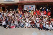 Πάτρα: Ολοκληρώθηκε η «Σχολική Κηπουρική» στο 1ο δημοτικό σχολείο Παραλίας
