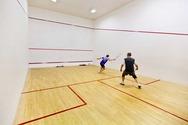 Εσωτερικό καλοκαιρινό τουρνουά Squash ομάδων στην Πάτρα @ Three Action