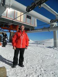 Χιονοδρομικό Κέντρο Καλαβρύτων: Τι δηλώνει ο Ευθ. Βαζαίος για την αποχώρησή του