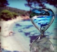 Ένας πανέμορφος κόσμος μέσα από ένα μπουκάλι (pics)