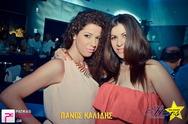 Grand Opening με Πάνο Καλίδη live @ Stars Fun Concept Ακράτα 07-06-14 Part 2/2