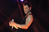 Ο κορυφαίος Έλληνας star Σάκης Ρουβάς έρχεται στην Πάτρα για συναυλία!