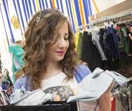 Πήγαμε μαζί με την Έφη στο Natassa Lingerie για να διαλέξει το μαγιό που κέρδισε!