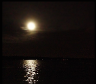 Φεγγαροκατάσταση και έρωτας στο Instagram - Έτσι είδαν οι Πατρινοί το... 'Full moon'!