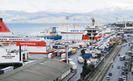 Πάτρα- ρετρό: Κάποτε τα πλοία από το λιμάνι ταξιδεύανε για Κρήτη (pic)