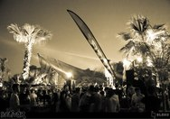 Ένα δυνατό line up για ένα ξέφρενο beach party στο Bolivar Beach Bar