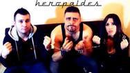 Eίναι για Heroπαίδες - Ο Γιάγκος η Ιωάννα και ο Γιώργος είναι εδώ και σχολιάζουν! (video)