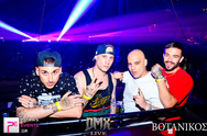 DMX Live In Athens @ Βοτανικός Live Stage 14-06-14 Part 2/3