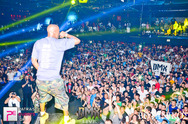 DMX Live In Athens @ Βοτανικός Live Stage 14-06-14 Part 3/3
