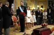 Πρίγκιπας Φελίπε: Στον θρόνο του ο... Έλληνας Βασιλιάς της Ισπανίας (pics)