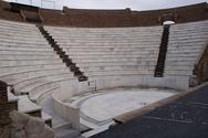 Πάτρα: Το αριστούργημα του Σοφοκλή 'Φιλοκτήτης' στο Ρωμαϊκό Ωδείο (pics)