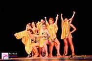 Χορευτική παράσταση 'The Dance Club Showcase' @   Συνεδριακό/Πολιτιστικό Κέντρο Παν/μίου Πατρών 25-06-14 Part 2/3