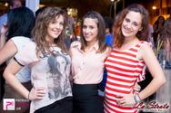 Greek Night @ La Strata Cafe 27-06-14 Part 1/2