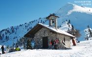 Καλάβρυτα: Την Πέμπτη γιορτάζει ο Άγιος της Αγάπης! (φωτο)