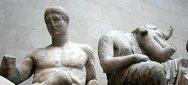 Γιατί φεύγουν τα Μάρμαρα του Παρθενώνα από το Βρετανικό Μουσείο; (pics)