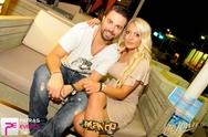 Ηλίας Βρεττός Live @ Mango Beach Club - Κουρούτα 27-06-14 Part 2