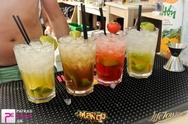 Χαμόγελα, μουσική και χορός στο 1ο beach party του Mango by Θέα! (pics)