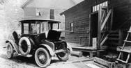 Detroit Electric Antique Car: Το ηλεκτροκίνητο αυτοκίνητο που άφησε εποχή! (video)