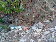 Καταγγελία: Σήμα κινδύνου για τους καταρράκτες της Νέδα στην Πελοπόννησο (pics)