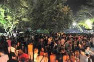 'Lake Party' - Στρατής, Ματιάμπα και πολλοί άλλοι στο μεγαλύτερο party, στην μεγαλύτερη λίμνη της Ελλάδας!