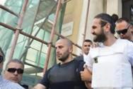 Απόφαση Δικαστηρίου για το διπλό φονικό της Ανθείας - 25 χρόνια κάθειρξη για Αλέξη Φράγκο και Ανδρέα Κούγια - Απέφυγαν τα ισόβια