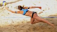 Beach Volley τουρνουά στην Κουρούτα!