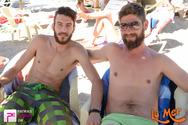 George R @ La Mer 12-07-14 Part 2/2