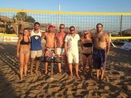 Αυτοί είναι οι νικητές του επιτυχημένου Μικτού τουρνουά beach volley στην Κουρούτα!