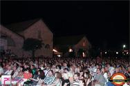 Πάτρα: Μάγεψαν το κοινό Γιώργος Νταλάρας και Γλυκερία - Δείτε φωτογραφίες