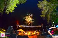 Wild things στο Lake party στην Λίμνη Τριχωνίδα - Δείτε φωτογραφίες & video από την 1η μέρα!