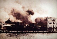 H Πάτρα εορτάζει την εθνική μνήμη της γενοκτονίας των Ελλήνων της Μικράς Ασίας