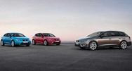 Η νέα έκδοση του Seat Leon ST με πορτμπαγκάζ 587 λίτρων