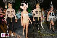 Καλλιστεία, Ήβη Αδάμου και Burlesque σε ένα απίστευτο party στο κτήμα Ελαιώνα! (pics+video)