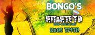 Σπάστε το @ Bongos Cafe