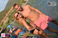 Feel Your Heartbeat @ Camora Beach Bar 10-08-14 Part 2/3