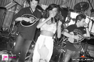 Πάολα Live @ Volcano 09-08-14