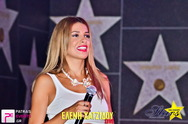 Ελένη Χατζίδου Live @ Stars Fun Concept Ακράτα 15-08-14 Part 2/2