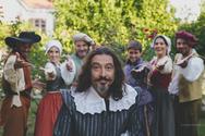 Πάτρα: 'Happy Birthday Mr. Shakespeare! To party or not to party;' - Νέα παράσταση από το ΔΗΠΕΘΕ
