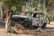 Ληστεία στο Δίστομο - Ψάχνουν κρησφύγετο και γιάφκα στην Πελοπόννησο (vids)