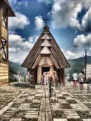 """Από την Πάτρα στην μεγαλύτερη """"τσιγγάνικη γιορτή"""" στα Βαλκάνια!"""