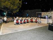 Αχαΐα: Πολιτιστικές εκδηλώσεις στο χωριό Βασιλικό, στον Ερύμανθο, στα τέλη Αύγουστου