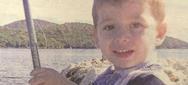 Έκκληση βοήθειας για το 3χρονο παιδί που έχασε το χέρι του στα Σύβοτα