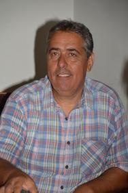 """Κώστας Πελετίδης: """"Παραλαμβάνουμε με όρεξη για δραση"""" (pics)"""
