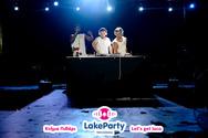 """Το 8th Lake Party """"LetsGetLoco"""" ολοκληρώθηκε και ξετρέλανε τους πάντες! (pics+video)"""