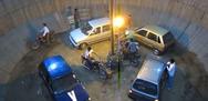 Αυτοκίνητα και μηχανές στον... γύρο του θανάτου (video)