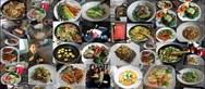 Φαγητά του κόσμου: Τι τρώνε οι κάτοικοι στη Μαλαισία, στην Κρήτη αλλά και σε άλλες χώρες (pics)